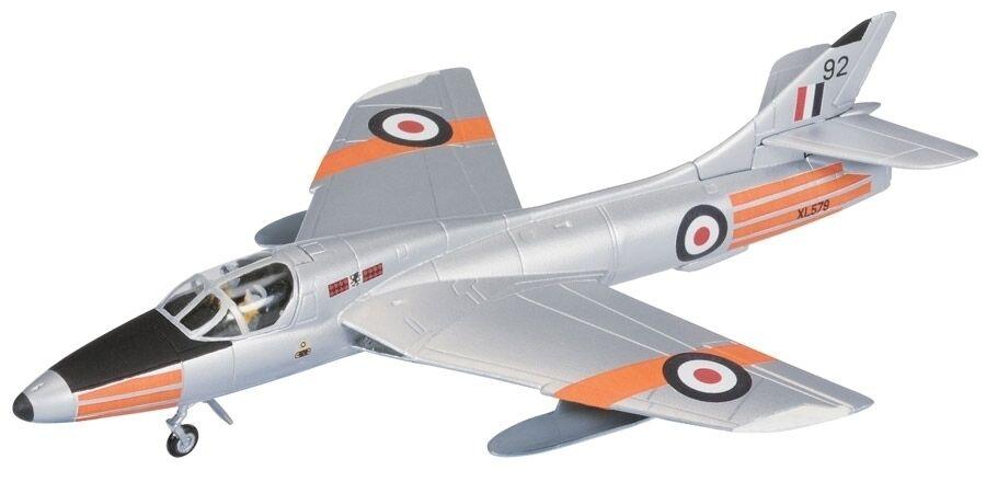 CORGI Hawker Hunter T.7 - 229 OCU, 234 Sqn RAF~AA32712