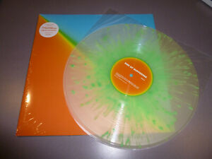 Frank-Carter-amp-The-Rattlesnakes-End-Of-Suffering-LP-coloured-Vinyl-NEU