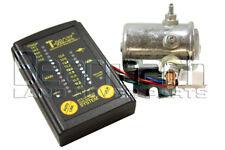 12v Split Sistema De Carga Doble Batería Doble-Pantalla Led Digital-Camper Van