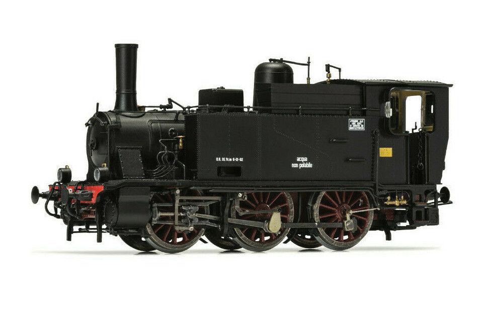 LIMA HL2671D Dampflokomotive Gr 851.197 der FS Ep.III DCC Digital HO NEU