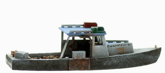 Los Los Los botes de langosta están listos y listos. ca7