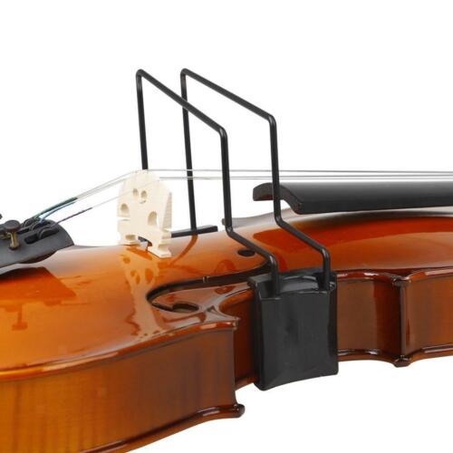Violine die rechten musikalischen Kollimator Justierer Korrektor für 4 4