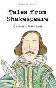 Tales-from-Shakespeare-by-Charles-Lamb-9781853261404-Brand-New