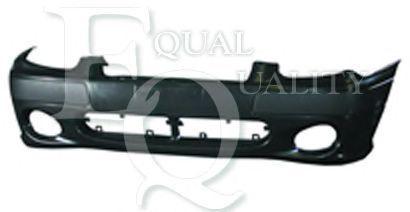 1.0 i 54 hp 40 kW P0230 EQUAL QUALITY Paraurti anteriore HYUNDAI ATOS PRIME MX