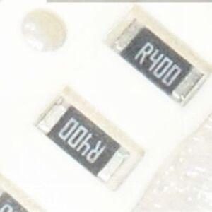 MNR14ERAPJ820 Pack of 400 RES ARRAY 4 RES 82 OHM 1206