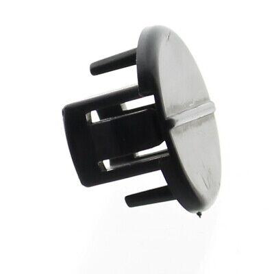 Mercury Marine New OEM Trim Tab Screw Hole Plastic Plug 19-64649 64649