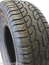 LT 265/70R17 (4-TIRES) ROAD WARRIOR GRIP LT TRUCK TIRES  SUV 709 10 PR 2757017