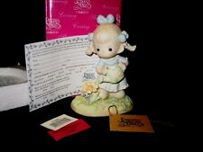 """Precious Moments """"Sprinkled With Kindness""""  Rare! Catalog Exclusive New  Ltd. Ed"""