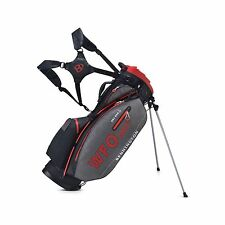 Bennington Standbag Zone WFO Waterproof Farbe: Black/Canon Grey/Red