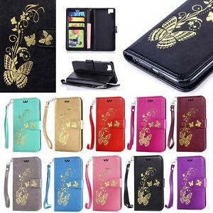 Flip-Stand-PU-Leather-Wallet-Case-Cover-For-MOTO-ASUS-Nokia-BQ-WIKO-Lenovo-Phone