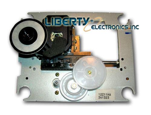 Neu Optisch Laser Linse Mechanismus Sony SCD-XA3000ES Spieler
