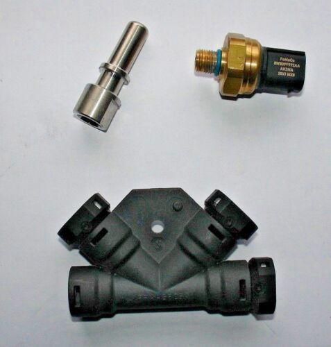 OE Ford sensor de presión de combustible Inyección Tubo carril para C Max Mondeo S Máximo EcoBoost