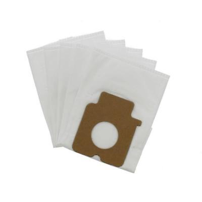 MC-E86 MC-E860 VACUUM BAGS X5 For Panasonic MC-E850 MC-E851 MC-E852