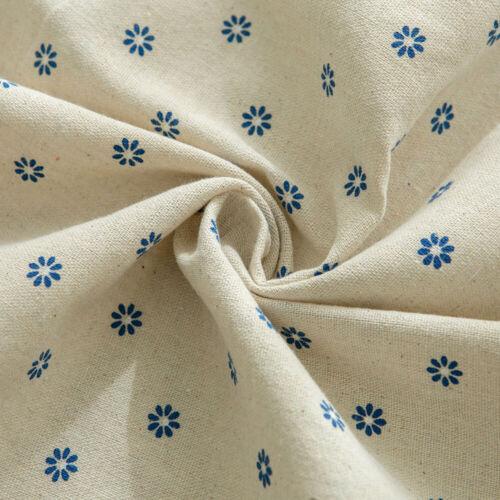 Retro Cotton Linen Tablecloth Square Rectangle Desk Table Cloth Cover Home Decor