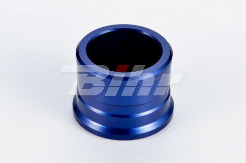 45406: V PARTS Casquillos de rueda delantera Yamaha Azul