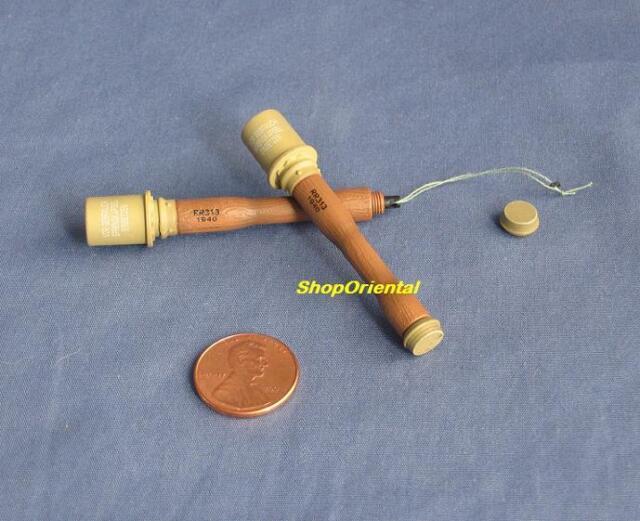 1 6 Scale Action Figure Dragon Ww2 German Army M24 Stick Grenade Model X2  71161a