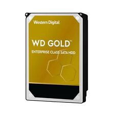 "WD Gold 10TB Enterprise 7200RPM SATAIII 256MB 3.5"" Internal Hard Drive WD102KRYZ"