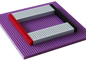 5X 5eBoard High Quality Configurable Solderless Circuit Breadboard Advance Kits