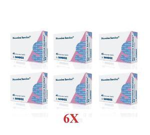 DIOSMINA-SANDOZ-Integratore-di-Bioflavonoidi-270-CPR-COME-DAFLON