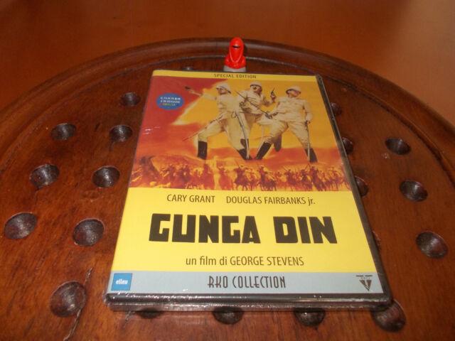 Gunga Din  Dvd .... Nuovo
