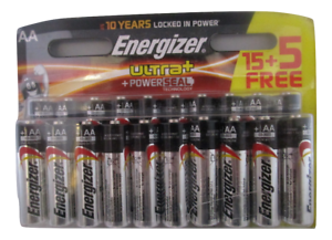 Genuine-Energizer-Ultra-Power-Seal-Technology-AA-Pack-Of-20