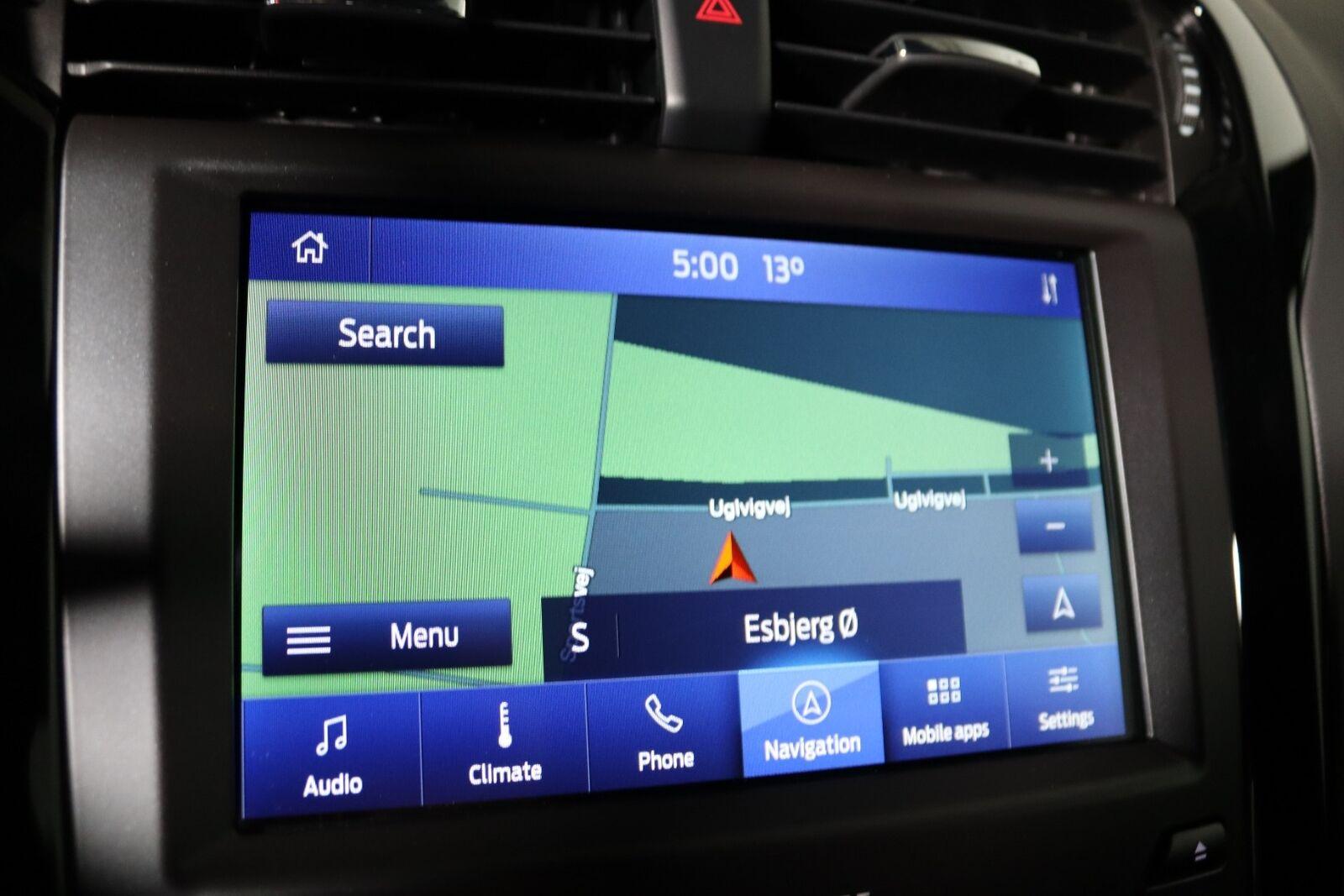 Ford Mondeo 2,0 EcoBlue ST-Line aut. - billede 10