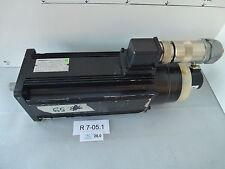 Indramat MAC 093C-0-CS-3-C/110-B-0/S005 + AMI BDG 6360-2-10-30-W126-1000-65