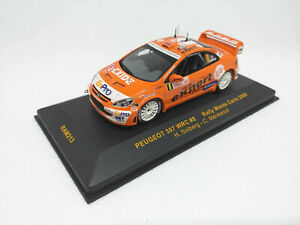 IXO-1-43-RAM213-PEUGEOT-307-WRC-N-8-Rally-Monte-Carlo-2006-Solberg-Menkerud