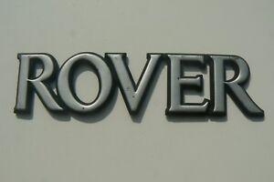 ROVER-sigle-embleme-logo-insigne-monogramme-de-carrosserie-plastique-4