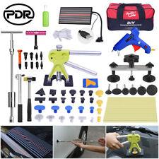 68 Pdr Paintless Repair Tool Dent Lifter Kits Led Line Board Slide Hammer Set