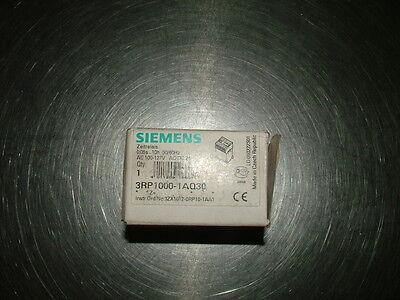 SIEMENS SIRIUS Spannungsüberwachungsrelais 1 polig 3UG4633-1AL30 ES:4 5624-3