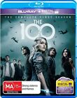 The 100 : Season 1 (Blu-ray, 2014, 3-Disc Set)
