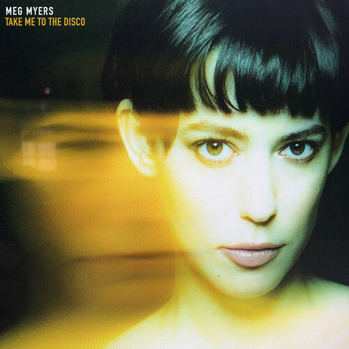 Meg Myers - Take Me To The Disco [New CD]
