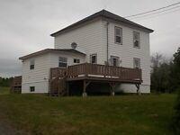 House For Sale - 1492 Hwy 425 Boom Road, Miramichi Miramichi New Brunswick Preview