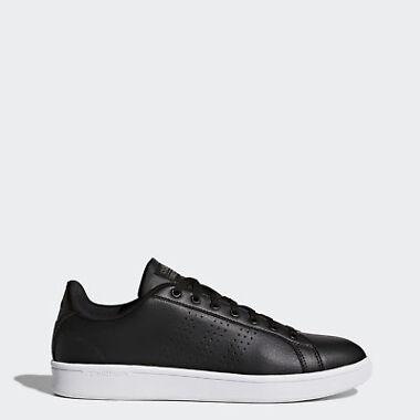 Adidas Cloudfoam Advantage Clean Men's Sneaker
