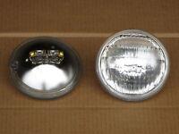 2 6v Headlights For Ford Light 501 541 601 611 621 631 651 661 671 681 701 741