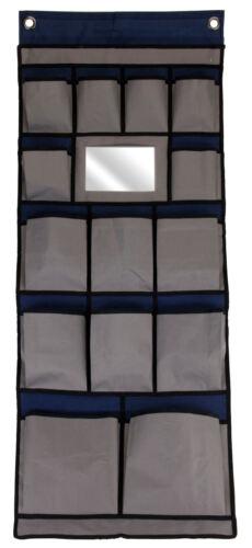 Zelt Organizer Hängeregal Türregal Wandbehang Stoffwandbehang mit 14 Taschen