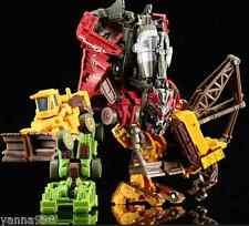 Hasbro Transformers Movie Set 4 Hercules in stock