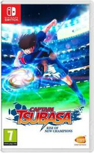 Switch Captain Tsubasa: Rise of New Champions EU