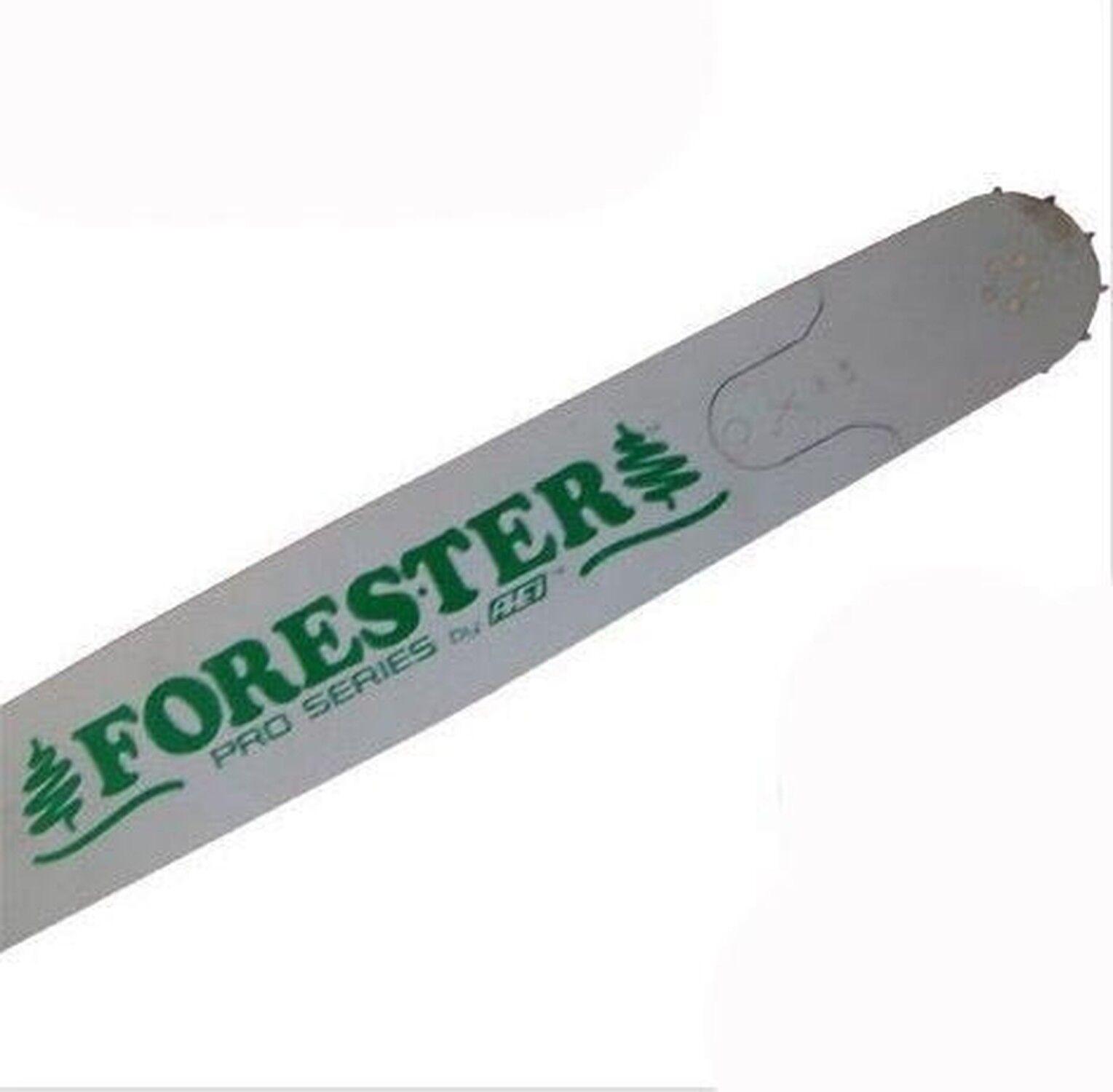 FORESTER 25  .050 3 8  CHAINSAW BAR para Stihl D025