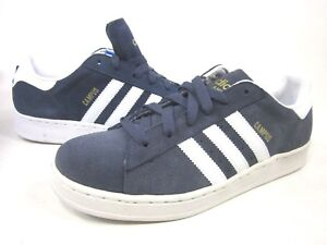 Image is loading ADIDAS-CAMPUS-II-K-YOUTH-FASHION-SNEAKERS-034928- 57314304315b