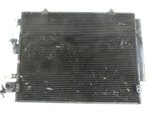 MN123332 Radiateur Condensateur Climatisation Climat A/C MITSUBISHI Pajero 3.2