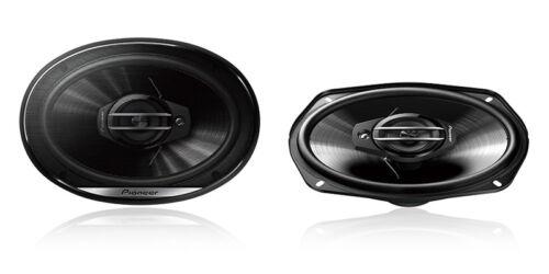 """Pioneer TS-G6930F 400 Watt 6/"""" x 9/"""" 3-Way Coaxial Car Audio Speaker 6x9/"""" 6/""""x9/"""""""