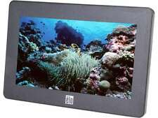"""ELO TOUCHSYSTEMS 0700L Black 7"""" USB AccuTouch Touchscreen Monitor"""