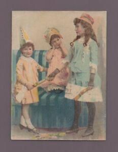 Kitschbild - Gruppe Kinder (i7104)