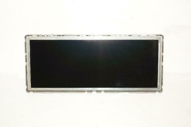 Mercedes Benz S-CLASS W222 Display Central display A2229007505 40000km!