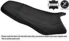 STYLE 2 BLACK CUSTOM FOR SEADOO GSX GS RFI 96-04 VINYL SEAT COVER STRAP