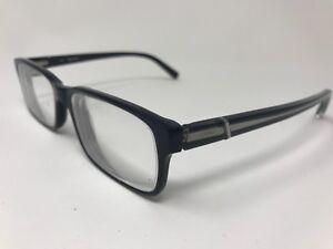 35802f1ff45 Image is loading Nautica-Mens-Eyeglasses-N8048-54-17-146-Black-