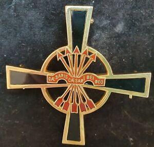 Espana-Condecoracion-Orden-Imperial-del-Yugo-y-las-Flechas-1943-Gran-Cruz