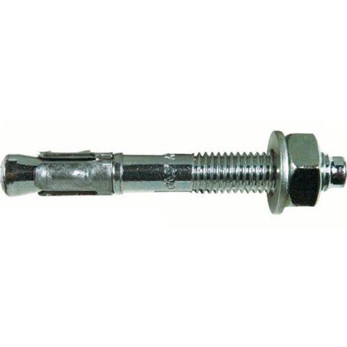 50 PZ TASSELLO MAURER PLUS MBN 10//50 10X120 C//DADO